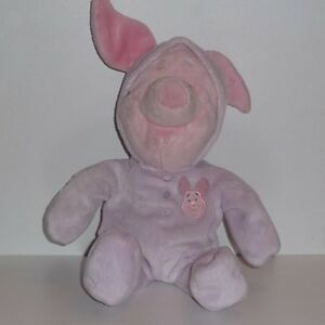 Doudou Cochon Disney Nicotoy - Pyjama