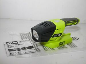 Genuine Ryobi P705 18V Cordless LED torch / work light BARE unit One+ NEW