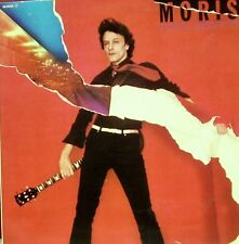 MORIS-MUNDO MODERNO LP VINILO 1980 DOUBLE COVER SPAIN EXCELLENT COVER-