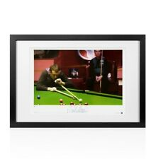 More details for framed world champion 2003 - signed by mark williams autograph