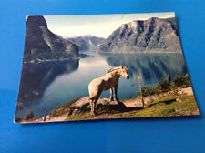 Unknown County/Country Posted Collectable Postcards