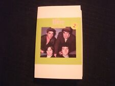 The Kinks - A Complete Collection - 1984 Cassette / Exc./ Hard Rock AOR
