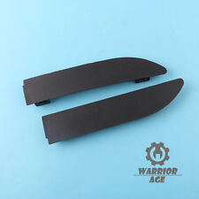 New Pair Bumper Tow Hook Cover Front Right Left for BMW X5 E53 2000 2001 2002 03