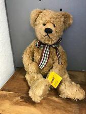 Sunkid Stofftier Teddy Bär 37 cm. Unbespielt. Top Zustand