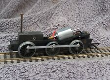 Tri-ang - R52 0-6-0 Jinty Chassis.  Track Tested. Good Runner