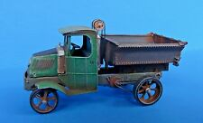 HO/HOn3 WISEMAN MODEL SERVICES OT5132 1926 MACK AC DUMP TRUCK KIT