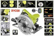 Seghe a motore elettriche elettrici Ryobi per il bricolage e fai da te