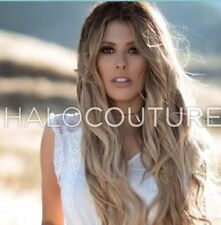 """Halo Couture Extensions 18"""" Layered 100%Human Hair. Rated the best by the Pros!!"""