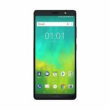 BlackBerry Evolve - 64GB - Black (Factory Unlocked) Smartphone (Dual SIM)