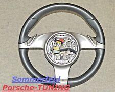 orig Porsche 997 + 987 MK2 PDK Lenkrad schwarz steering wheel 997.347.803.20 A34