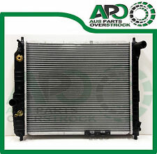 Premium Quality Radiator HOLDEN Barina TK SERIES I 2005-2008 480mm Auto & Manual