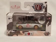 2018 Diecast Convention Mexico M2 1971 Nissan Skyline GT-R SUPER CHASE 1/250!