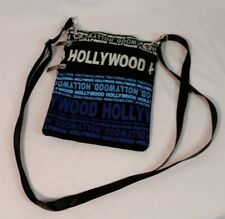 Robin Ruth Original Hollywood Cross Body Handbag Purse Neck Wallet