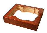 Plinth for Lenco L70,L75,L78 makore
