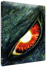 Godzilla blu ray Steelbook ( NEW )