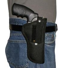 USA Belt Pistol Holster Taurus Raging Bull .44 Magnum 454 Casull 5 In Revolver