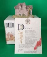 Lilliput Lane - Pixie House - English Collection - 1992 - Boxed & Deeds