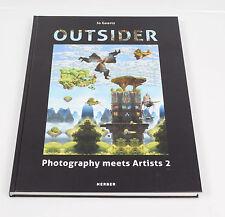 OUTSIDER - Photography meets Artists 2 - Jo Goertz