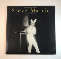 Steve Martin A wild And Crazy Guy Warner Bros 1978 Gatefold LP HS 3238 Vinyl