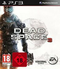 PS3 Spiel Dead Space 3 III 100% Uncut Neu&OVP Playstation 3