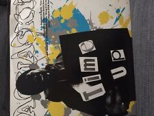 "Aquasky MC Spyda-Time Up 12"" Vinyl Breakbeat Drum & Bass Passenger SBS Pilgrem"