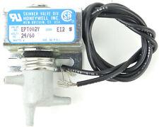 Honeywell Skinner Valve No. EPT002Y Code E12 24V 60Hz 4 Watts