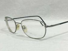 Polo Ralph Lauren Polo 459 M92 Mens Rx Eyeglasses Silver Frame 55▯18-145