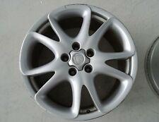 2005-2010 Porsche Cayenne Turbo 20x9 ET60 5-Double Spoke Wheel w/ Center Cap R3