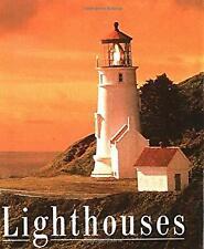 Lighthouses Hardcover Heather Henson