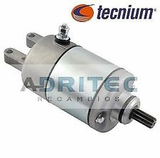 MOTOR DE ARRANQUE MALAGUTI MADISON S PASSWORD MARCA TECNIUM starter motor