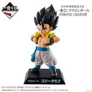 [Ichiban Kuji] Dragon Ball Dragon Archives Prize E Gogeta (7.5cm) *New*
