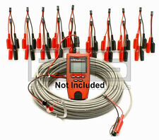 Platinum Tools VDV MapMaster T119c T129 2 Wire Identifier Mapper IDs Set 1-19