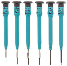 Hex Driver Set, Pollicis Metric 6Pc