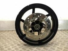2007 Piaggio NRG POWER 50 (2005->) Wheel Front