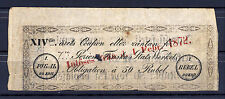 BILLET Finlande, 50 Rubel 1872.