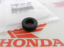 Honda GB 500 Gummi Lager Unterlage Gummiring Original Grommet