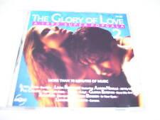 The Glory of love 2 ( RARE magnum cd 1990 super popgala