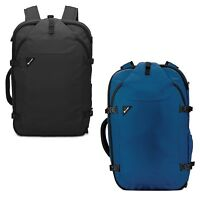 SPECIAL OFFER SEE DETAILS-PACSAFE VENTURESAFE EXP45 ANTI-THEFT CARRY-ON BACKPACK