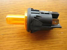 Orange Neon Push Button Switch C7013CCNAA 4622 Z4622 Electrolux Vacuum Cleaner?