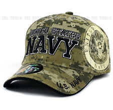 U.S. NAVY hat Military NAVY Official Licensed Baseball cap  Premium Quality