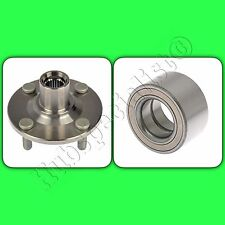 FRONT WHEEL HUB & BEARING  SET 1 SIDE FOR 2000-2005 TOYOTA ECHO-NEW GOOD PRODUCT