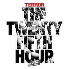Terror - The 25 heure NOUVEAU CD