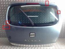 Malle/Hayon arriere SEAT ALTEA PHASE 1 Diesel /R:25049935
