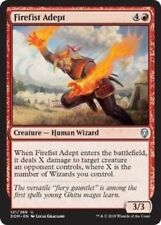 MTG x4 Firefist Adept Dominaria Uncommon Red NM/M Magic the Gathering