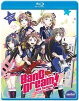 BanG Dream! Season 2 Blu-ray