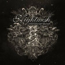 Nightwish : Endless Forms Most Beautiful CD (2015) ***NEW***