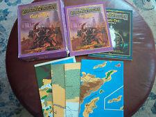 Kara-Tur Forgotten Realms rpg box set D&D