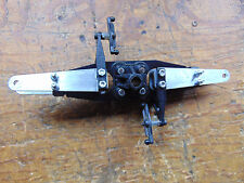 MORLEY MXB COLLECTIVE PITCH MAIN ROTOR HEAD ASSEMBLY