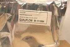 """QUALIFLOW 500OVFM400C015U.RP AFC50 NO 400cc VIU O2 1/4""""FM *NEW* OF0101597"""