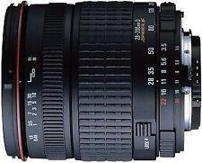 Sigma Kamera-Objektive mit Nikon F-Anschlussart